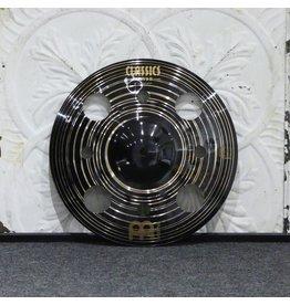 Meinl Cymbale splash Meinl Classics Custom Dark Trash 12po (386g)