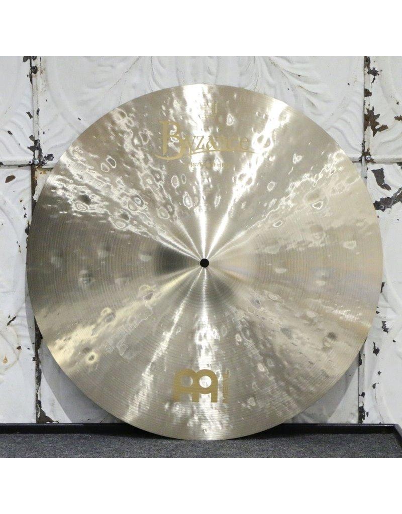 Meinl Meinl Byzance Jazz Extra Thin Ride Cymbal 20in (1620g)