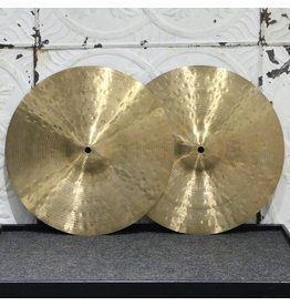 Istanbul Agop Cymbales hi hat Istanbul Agop 30e Anniversaire 14po (676/724g)