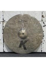 Zildjian Zildjian K Custom Special Dry Crash Cymbal 19in (1392g)