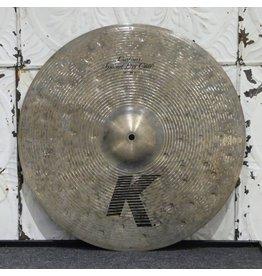 Zildjian Cymbale crash Zildjian K Custom Special Dry 19po (1392g)