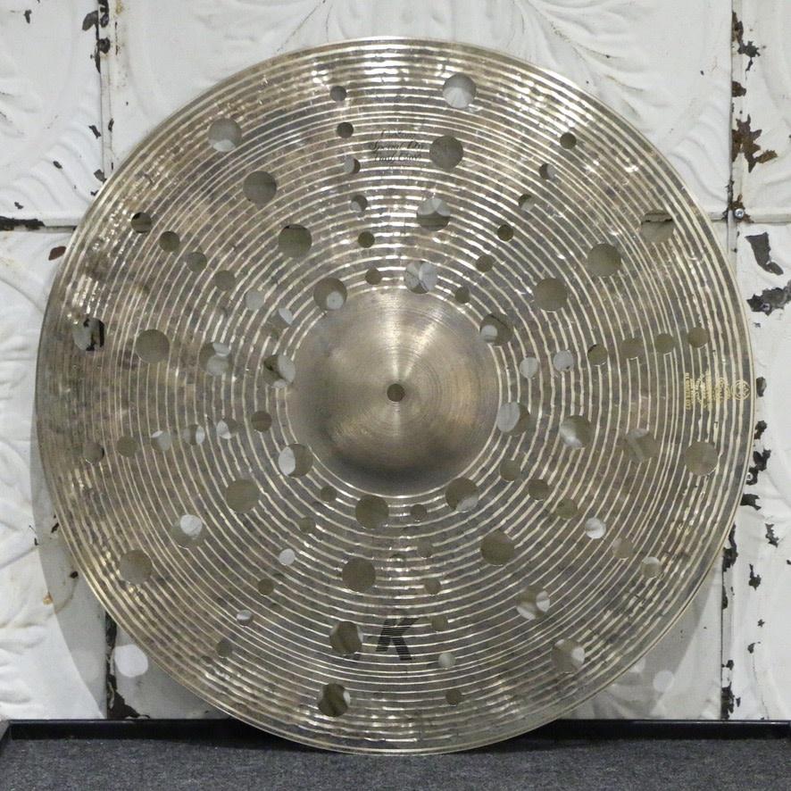 Zildjian Zildjian K Custom Special Dry Trash Crash Cymbal 21in (1706g)