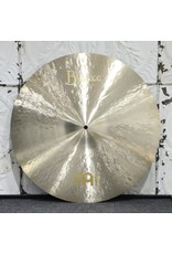 Meinl Meinl Byzance Jazz Thin Crash Cymbal 20in (1606g)