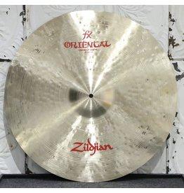 Zildjian Cymbale crash Zildjian FX Oriental Crash Of Doom 22po (2712g)