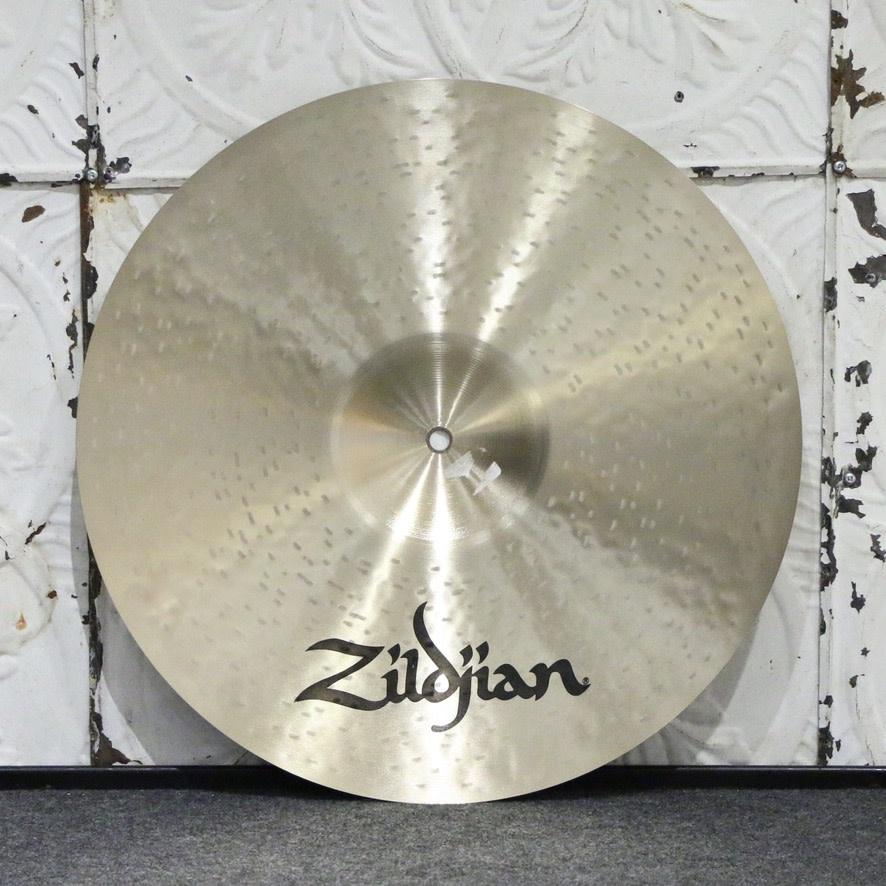 Zildjian Zildjian K Custom Dark Crash Cymbal 18in (1306g)