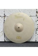 Meinl Meinl Byzance Vintage Sand Thin Crash Cymbal 18in (1220g)
