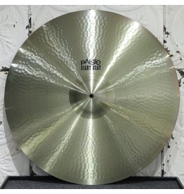 Paiste Cymbale crash/ride Paiste Giant Beat 24po