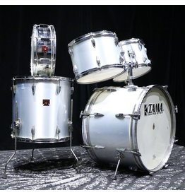 Tama Used Tama Swingstar Drum Kit 22-12-13-16in + 14in snare