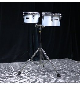 Tama Used Tama Bongos 8-10in - with stand
