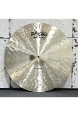 Paiste Paiste Masters Dark Crash Cymbal 20in (1808g)