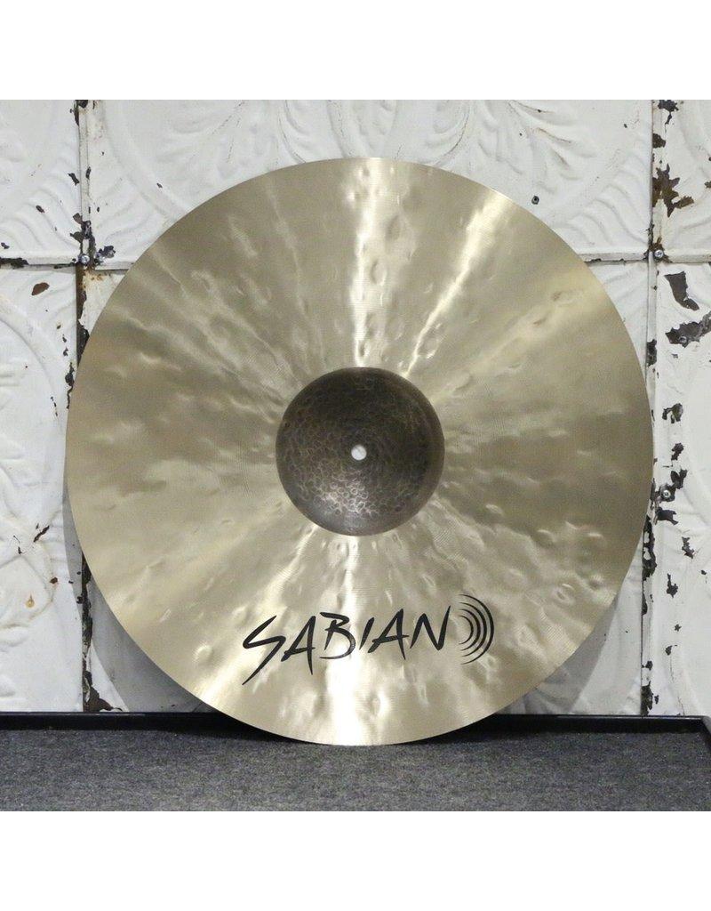 Sabian Sabian HHX Complex Thin Crash Cymbal 19in (1522g)