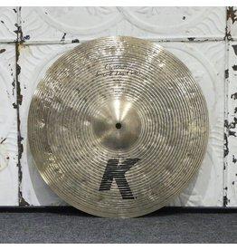 Zildjian Cymbale crash Zildjian K Custom Special Dry 16po (922g)