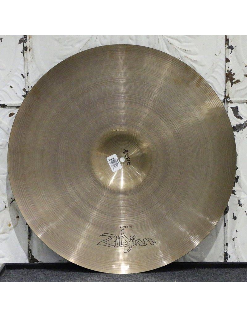 Zildjian Zildjian A Avedis Crash/Ride Cymbal 21in (2132g)