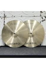 Istanbul Agop Istanbul Agop Joey Waronker Hi-Hat Cymbals 14po (748/1082g)
