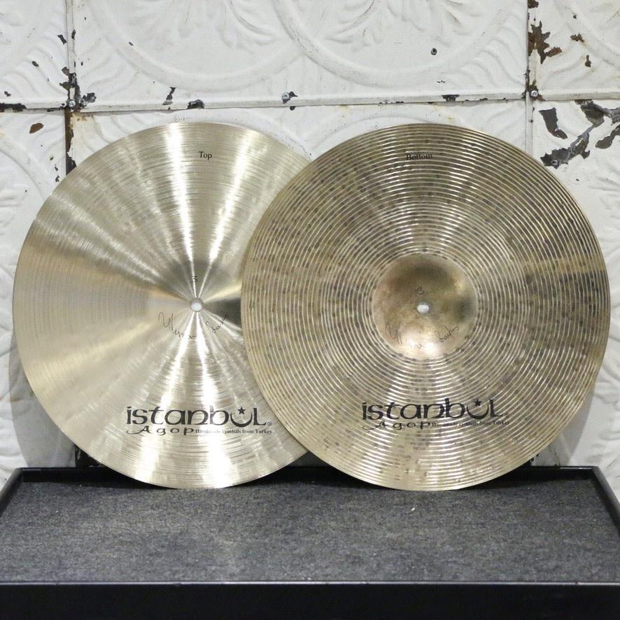 Istanbul Agop Istanbul Agop Jazz Hi-Hat Cymbals 15in (938/1208g)
