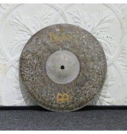 Meinl Cymbale splash Meinl Byzance Extra Dry 12po (360g)