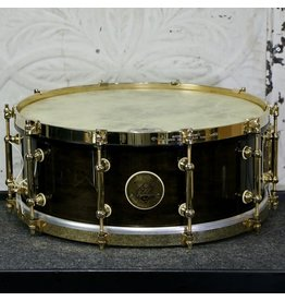 Pearl Used Pearl 50th Anniversary Steambent Snare Durm 14X6in
