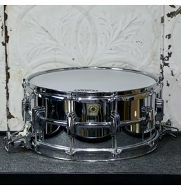 Ludwig Used Ludwig Super-sensitive Snare Drum 14X6.5in