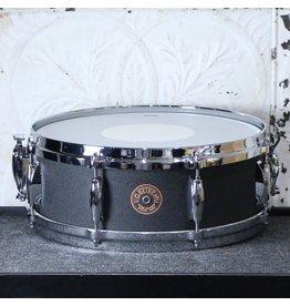 Gretsch Gretsch USA Black Copper Snare Drum 14X5in