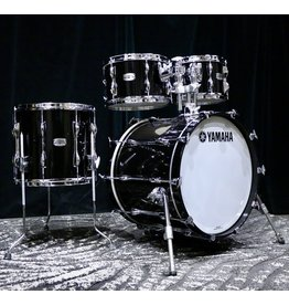 Yamaha Batterie Yamaha Recording Custom 20-10-12-14po - Solid Black