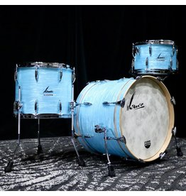 Sonor Sonor Vintage Drum Kit 20-12-14in - California Blue