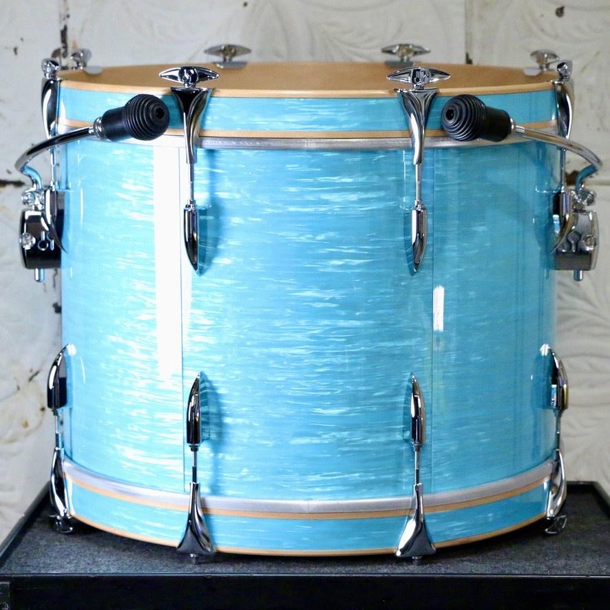 Sonor Sonor Vintage Drum Kit 20-12-14in - California Blue