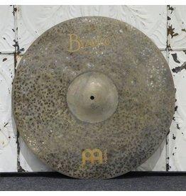 Meinl Meinl Byzance Extra Dry Thin Crash Cymbal 20in (1386g)