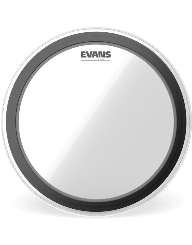 Evans Evans EMAD Heavyweight Clear Bass
