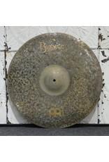 Meinl Meinl Byzance Extra Dry Thin Crash Cymbal 19in (1308g)