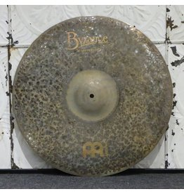 Meinl Meinl Byzance Extra Dry Thin Crash Cymbal 19in (1308g)