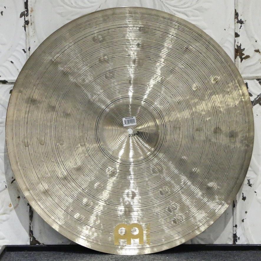 Meinl Meinl Byzance Jazz Monophonic Ride Cymbal 22in (2360g)