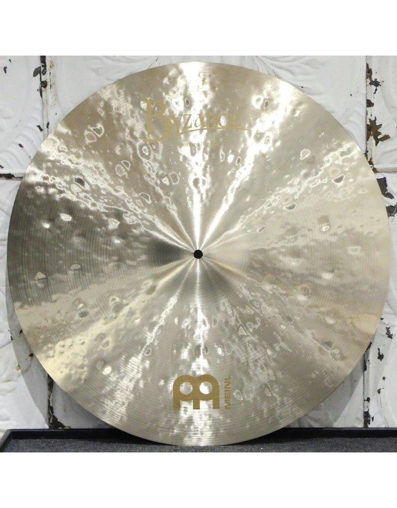 Meinl Meinl Byzance Jazz Extra Thin Ride Cymbal 22in (1868g)
