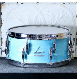 Sonor Sonor Vintage Snare Drum 14X6.5in - California Blue