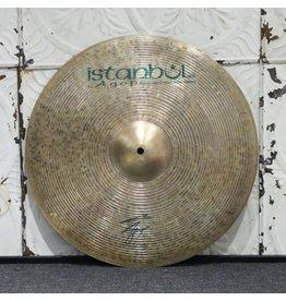 Istanbul Agop Cymbale crash Istanbul Agop Signature 18po (1290g)