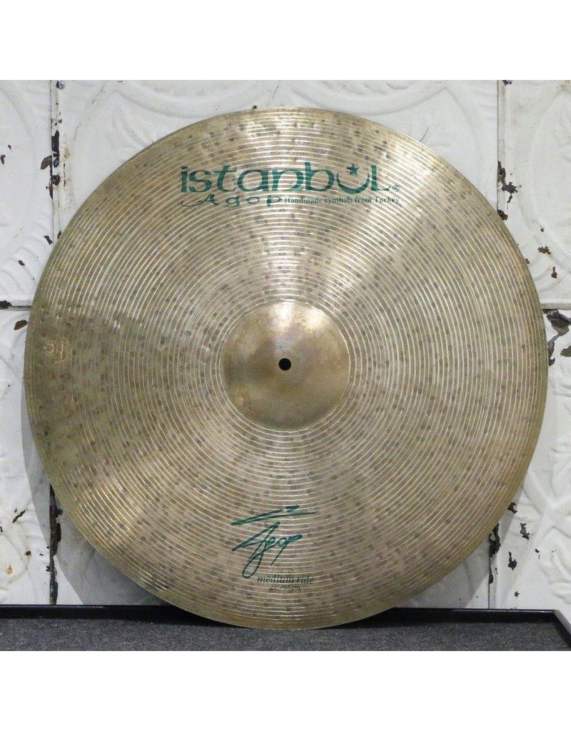 Istanbul Agop Istanbul Agop Signature Medium Ride Cymbal 22in