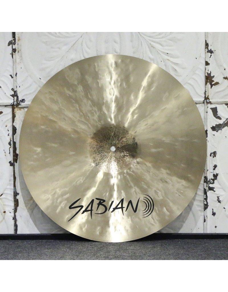 Sabian Sabian HHX Complex Thin Crash Cymbal 18in (1400g)