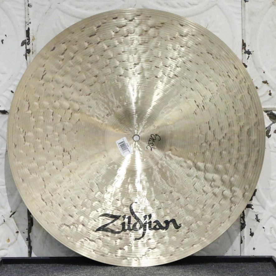 Zildjian Zildjian K Constantinople Medium Ride Cymbal 22in (2570g)