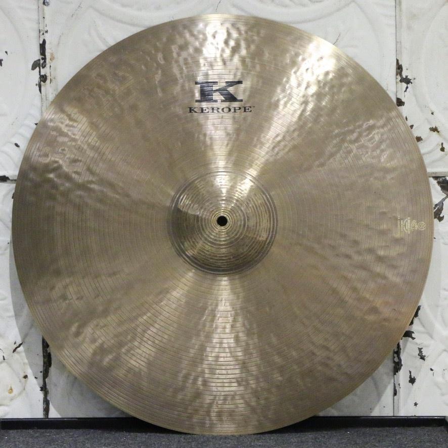 Zildjian Zildjian Kerope Ride Cymbal 22in (2560g)