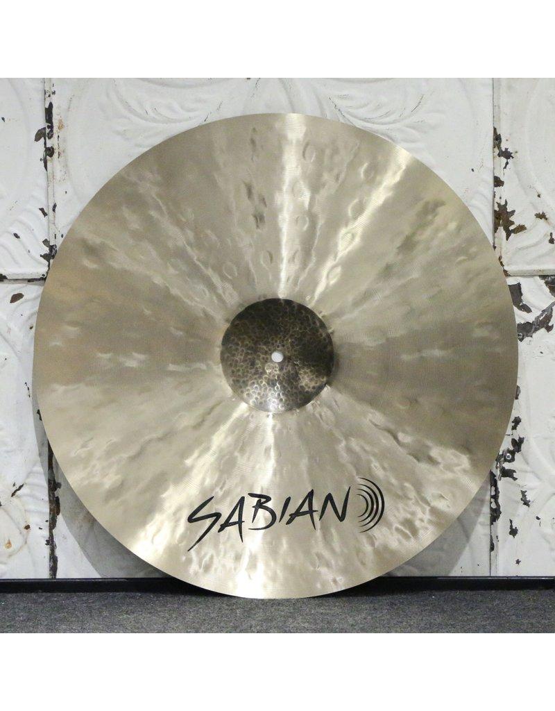 Sabian Sabian HHX Complex Thin Crash Cymbal 20in (1674g)