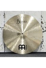 Meinl Meinl Byzance Traditional Medium Crash Cymbal 20in (1922g)
