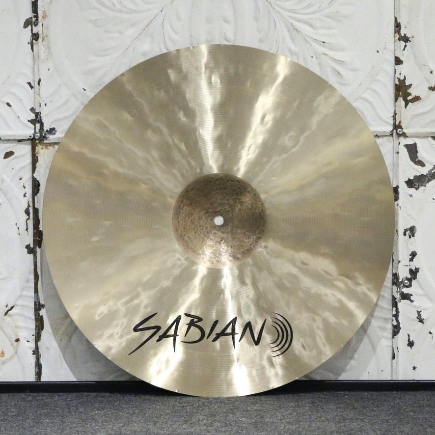 Sabian Sabian HHX Complex Thin Crash Cymbal 18in (1382g)