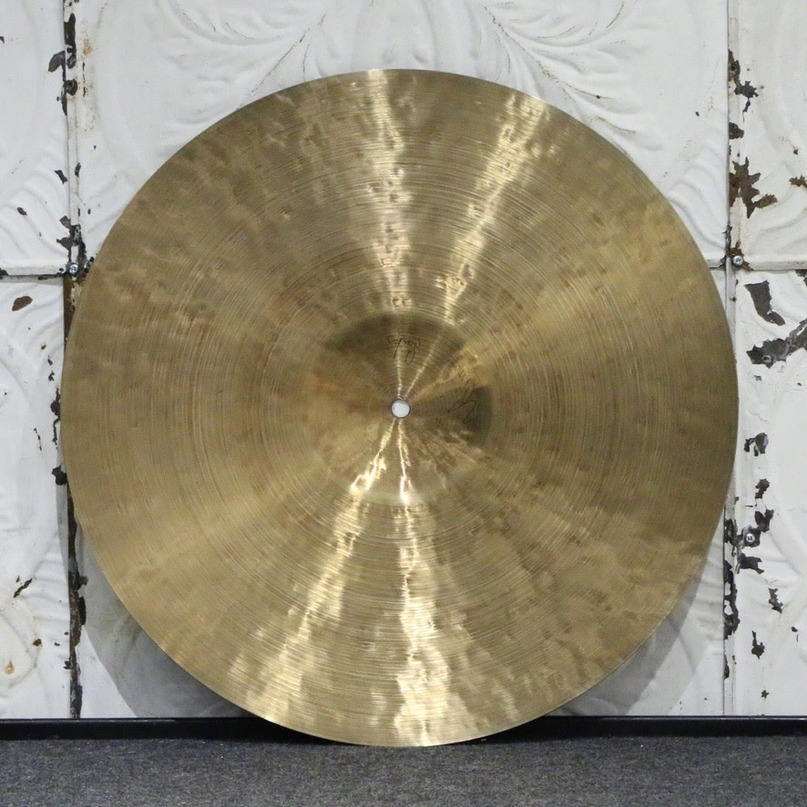 Istanbul Agop Istanbul Agop 30th Anniversary Cymbal 19in (1584g)