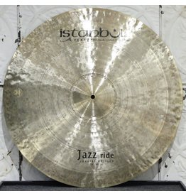 Istanbul Agop Istanbul Agop Jazz Special Edition Ride Cymbal 24in