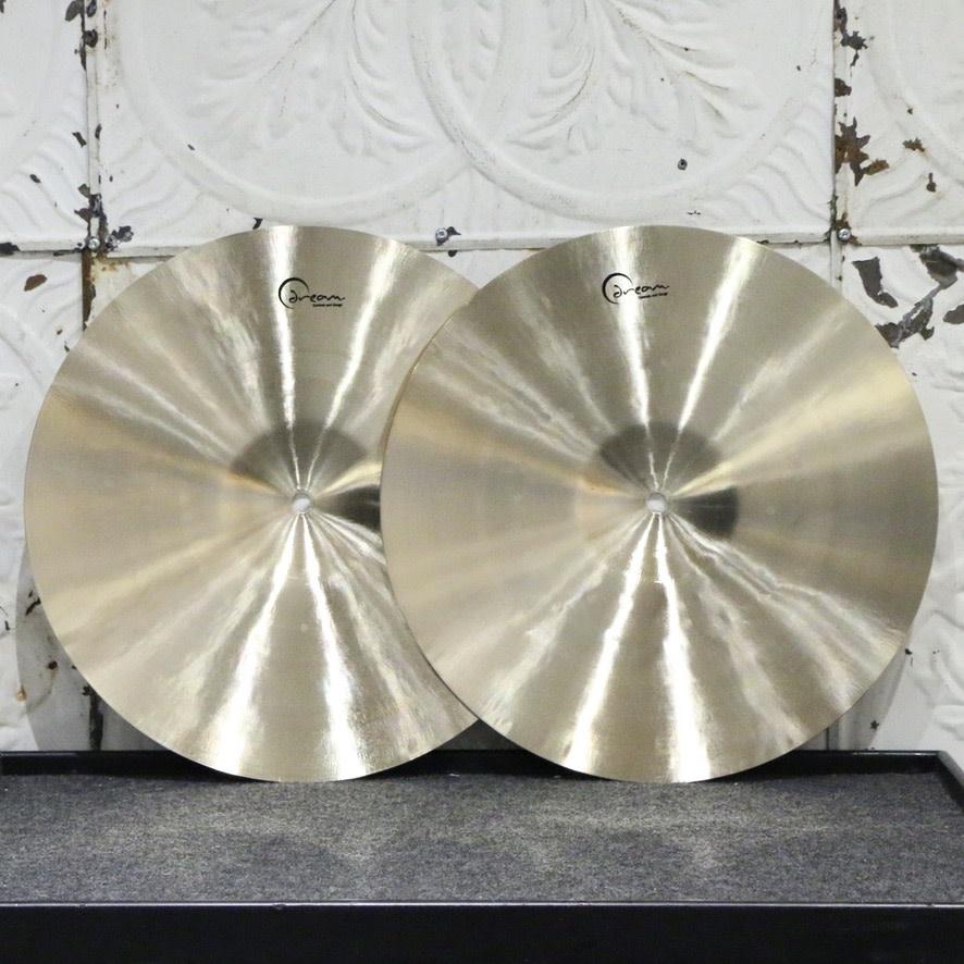 Dream Dream Bliss Hi-hat Cymbals 14in (784/1012g)