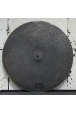 Dream Dream Dark Matter Flat Ride Cymbal 22in (2418g)