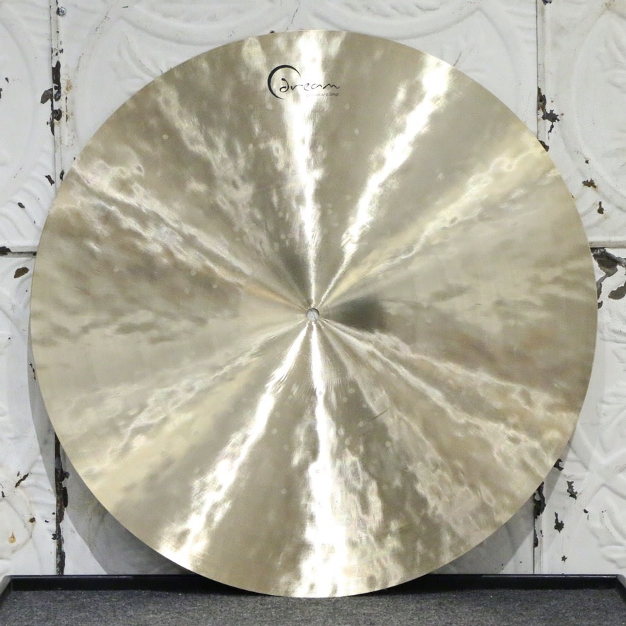 Dream Cymbale crash/ride Dream Vintage Bliss 22po (2196g)