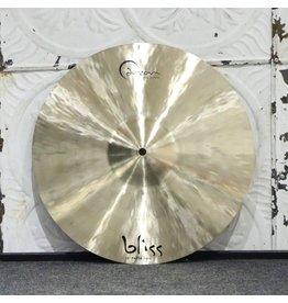 Dream Cymbale crash Dream Bliss Paper Thin 15po (750g)