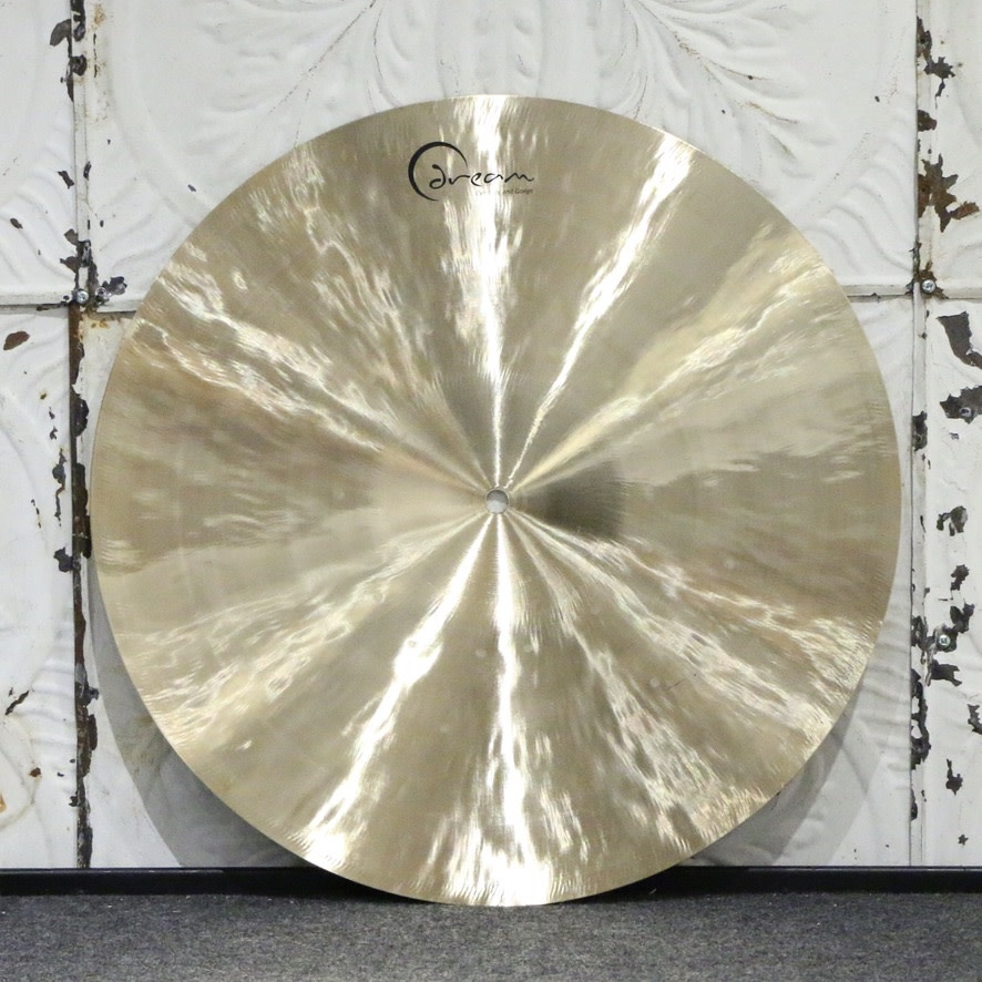 Dream Dream Vintage Bliss Crash/Ride Cymbal 18in (1482g)