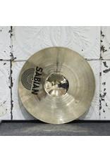 Sabian Used Sabian AAX Stage Crash Cymbal 16in (1138g)