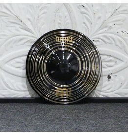 Meinl Cymbale splash Meinl Classics Custom Dark 8po (108g)